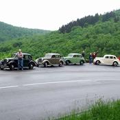 Ardennes 2006