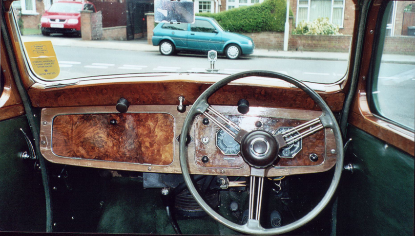 An Introduction To The Mg Y Series Y Type Register