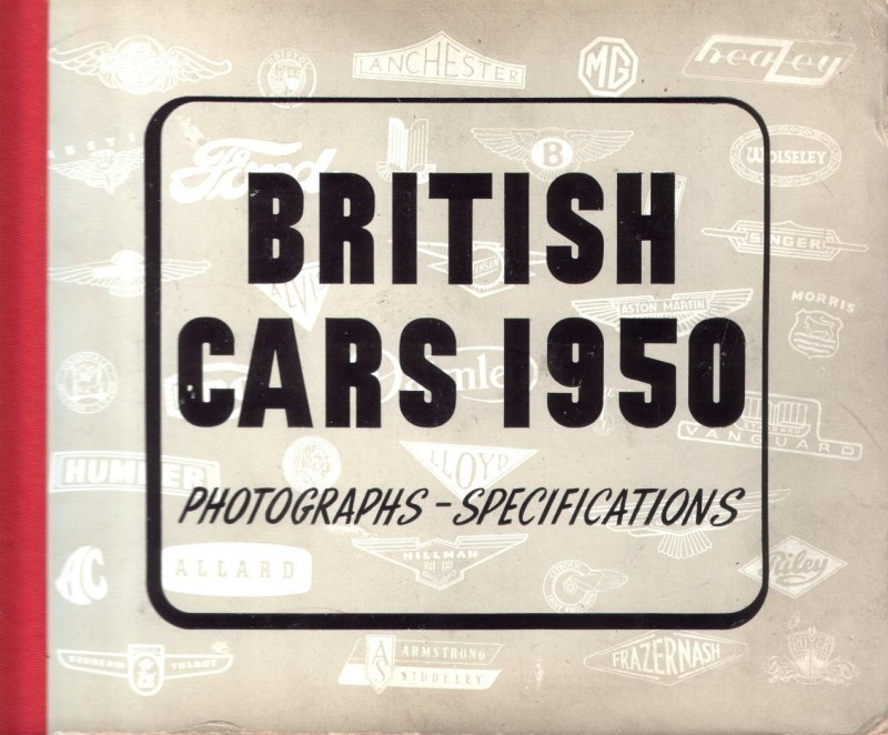 Britishcars1950coverb