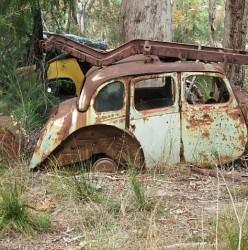 Rusty YAb