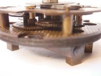 Gears Clockwork